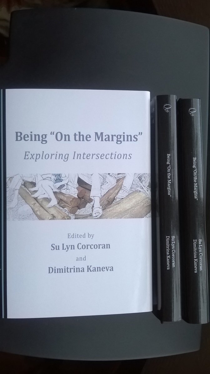 Being 'on the Margins': Exploring Intersections